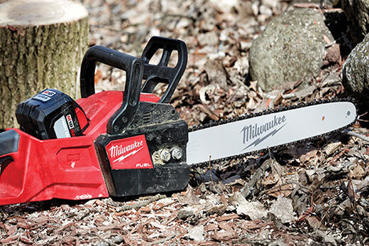Cordless Power Equiment