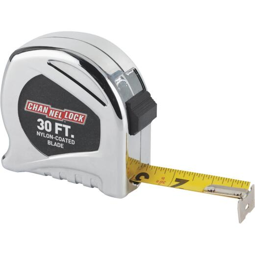 Channellock 30 Ft. Tape Measure