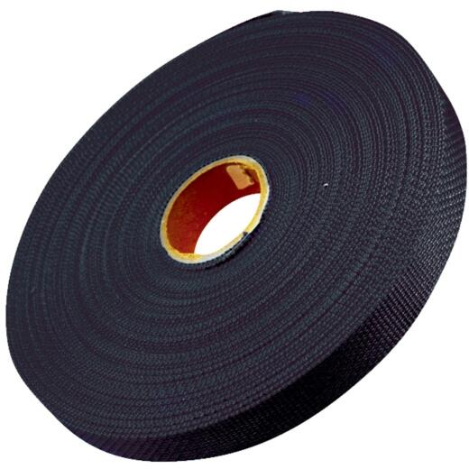 TURF 2 In. x 300 Ft. Black Light-Duty Polypropylene Strapping